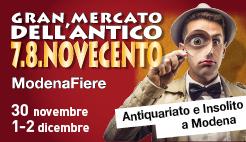ModenaFiere