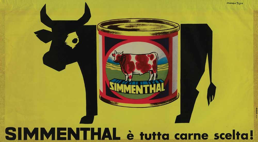 Verso il Boom! 1950 – 1962 al Museo Nazionale Collezione Salce di Treviso