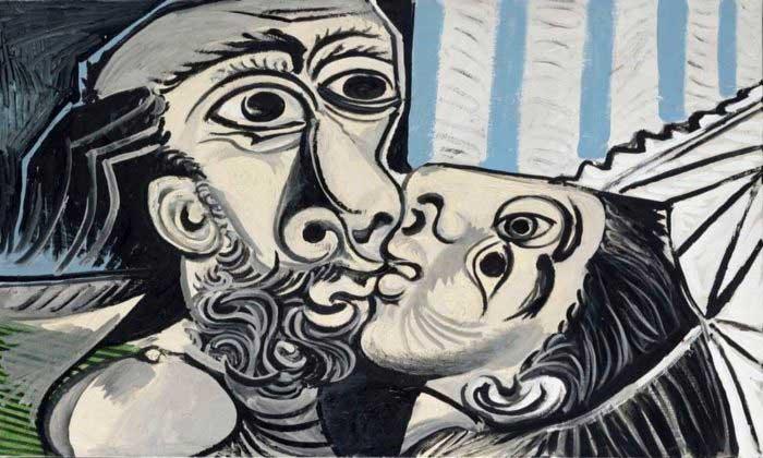 Picasso Metamorfosi a Palazzo Reale di Milano