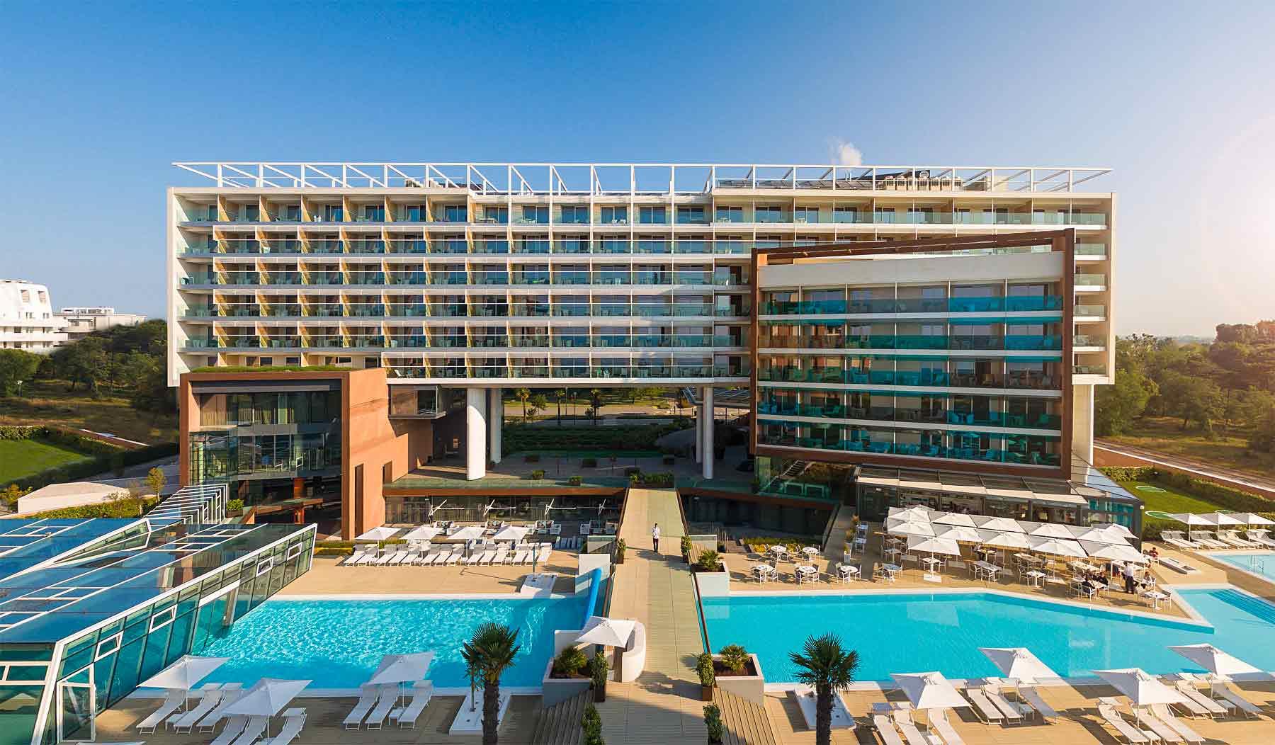 Nuova Primavera, l'esclusivo pacchetto di Almar Jesolo Resort & Spa