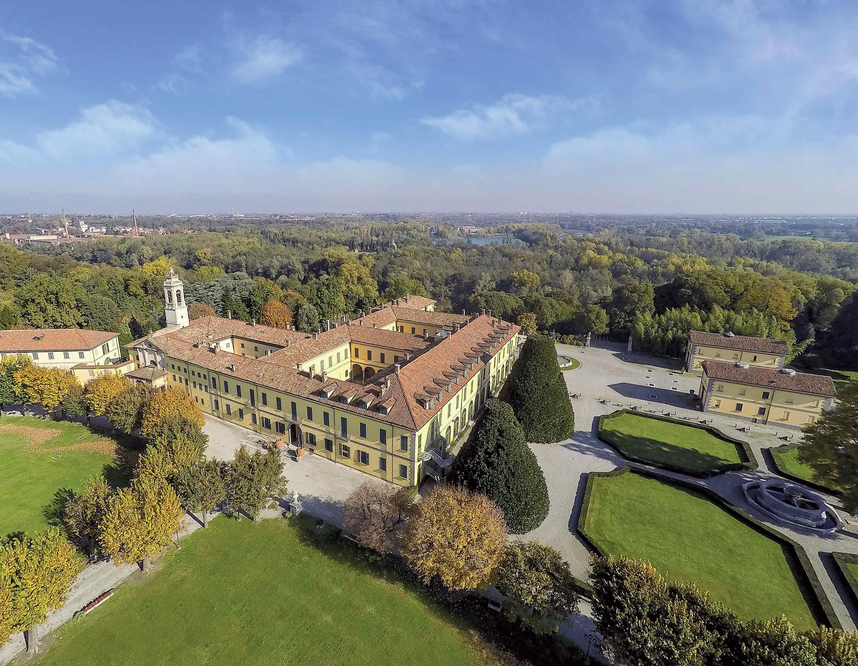 Alto antiquariato e non solo a Villa Castelbarco