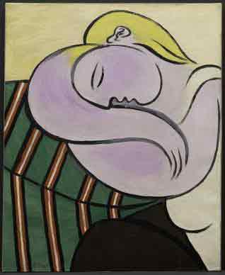 Da Van Gogh a Picasso, capolavori   della Collezione Thannhauser a Milano