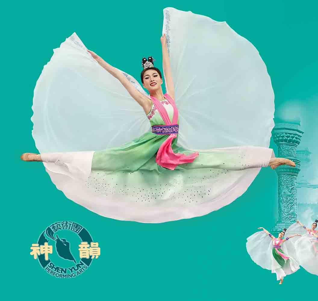 5000 anni di cultura cinese rinascono. Shen Yun in tournée in Italia