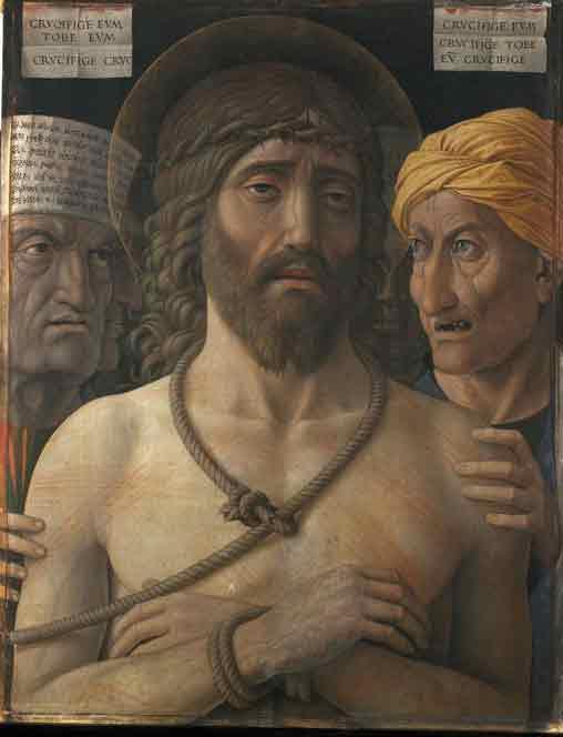 Rivivere l'antico, costruire il moderno. Andrea Mantegna a Torino