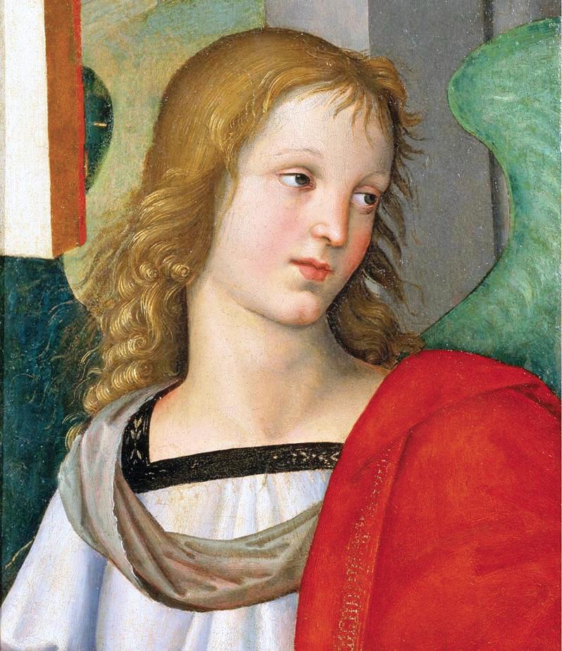 RAFFAELLO 1520-1483   alle Scuderie del Quirinale