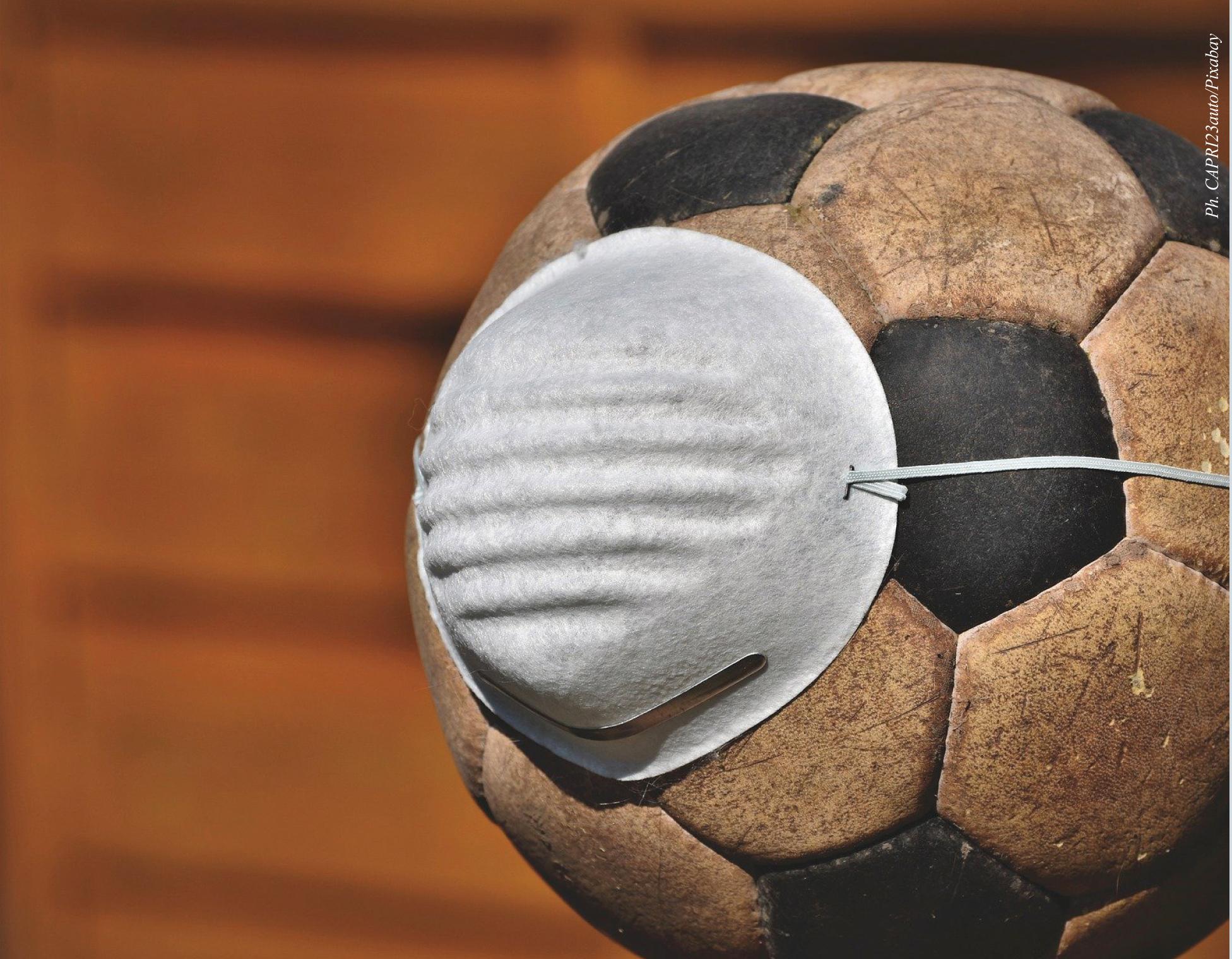 La crisi ha sgonfiato i palloni gonfiati