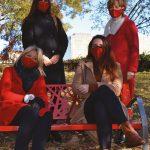 Una Panchina Rossa a Padova