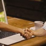 Solidarietà digitale: il capitale umano