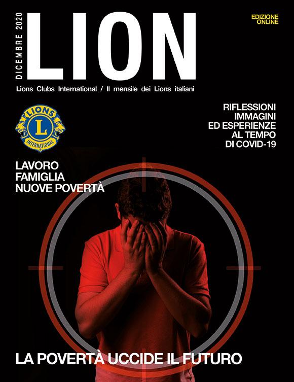 LION DICEMBRE 2020